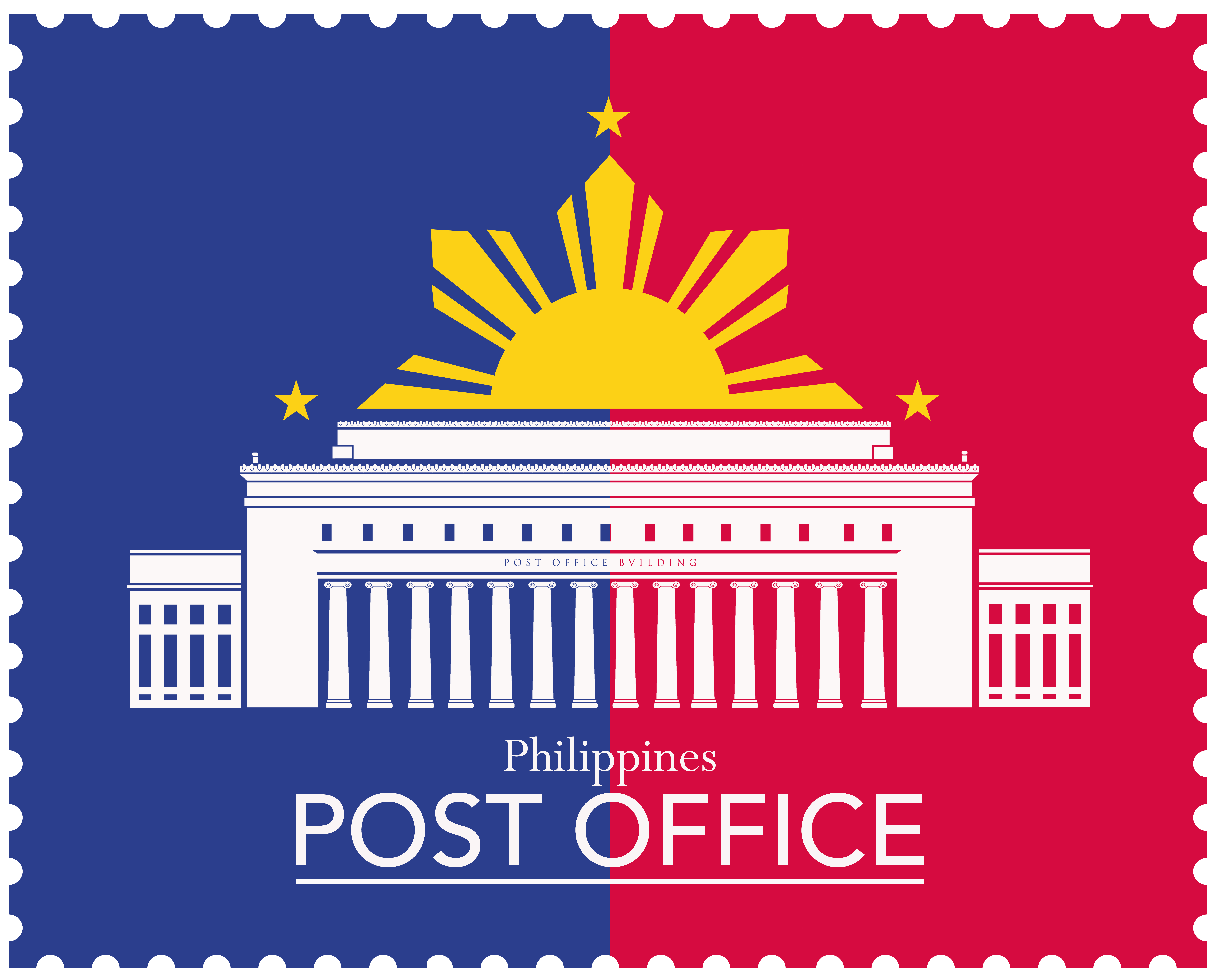 Philippines Post Tracking